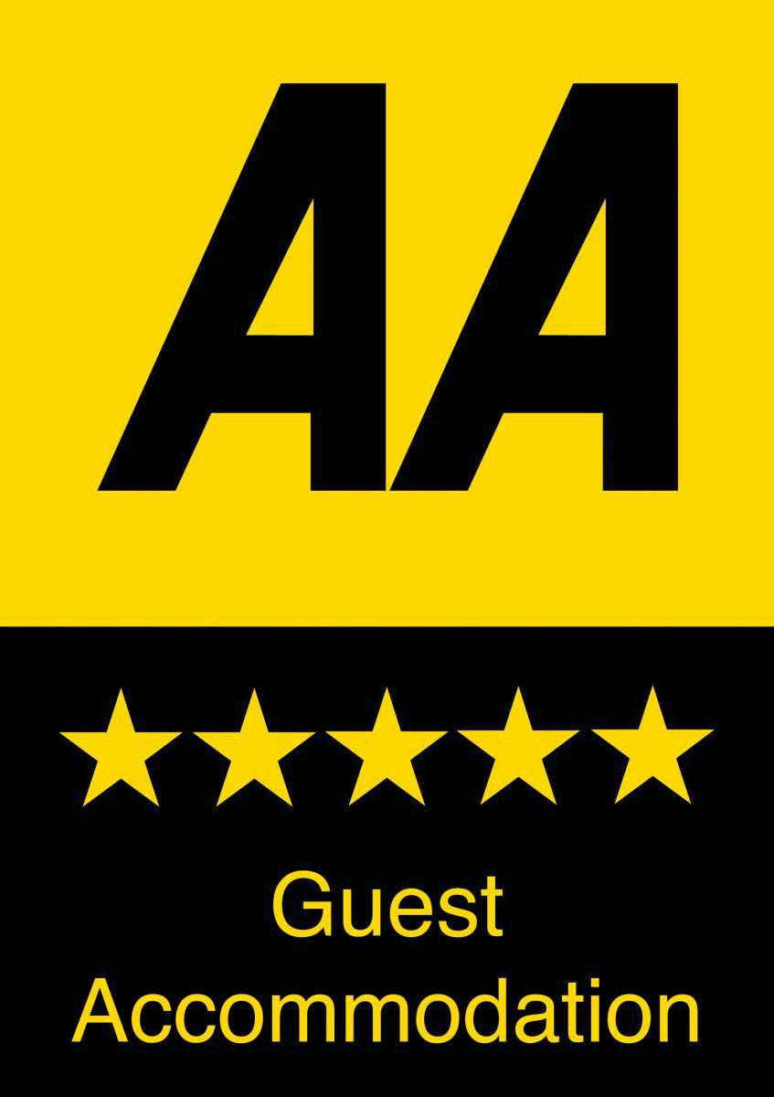 AA 5 Star Guest Accommodation